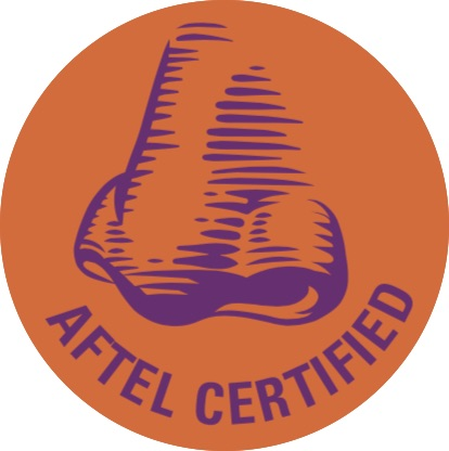 Aftel Certified