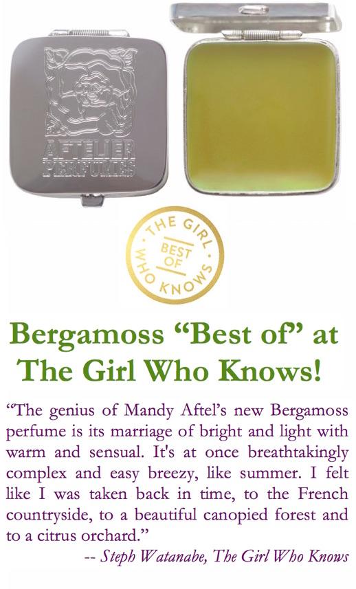 Bergamoss