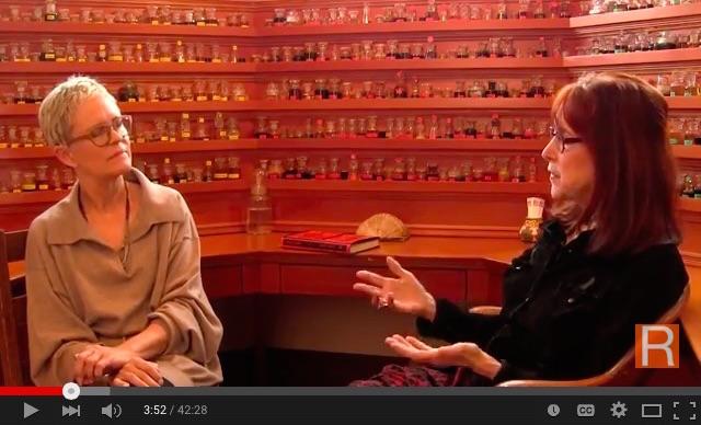 Hillary Eddy interviews Mandy