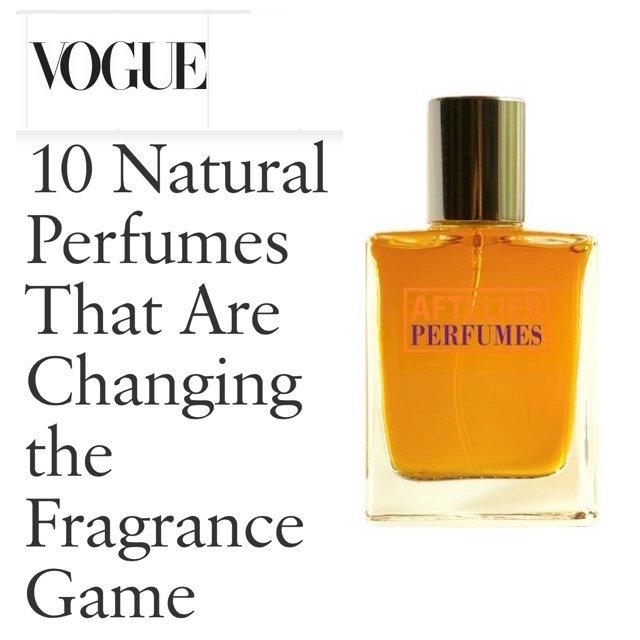 Vogue Fig Perfume