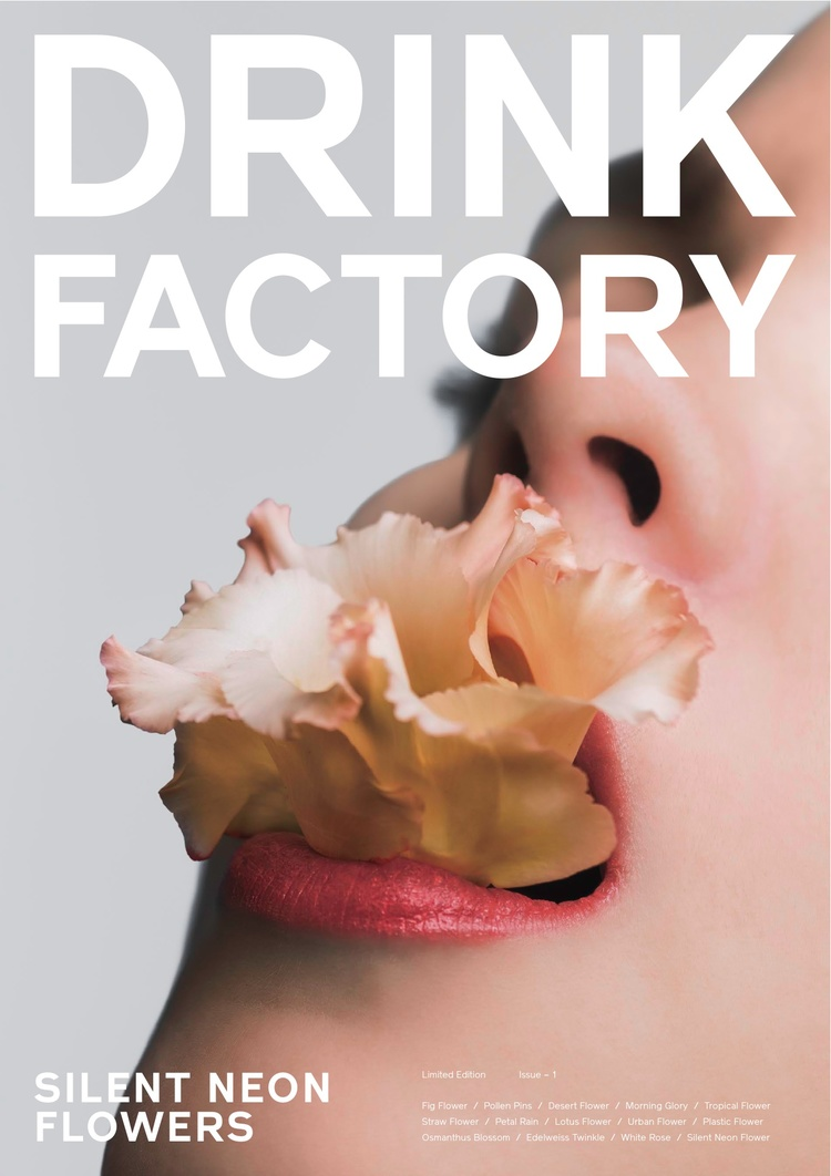 Drink Factory Magazine