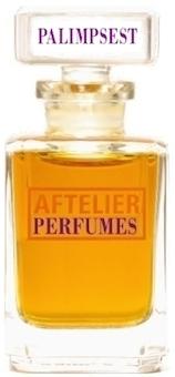 Palimpsest Perfume
