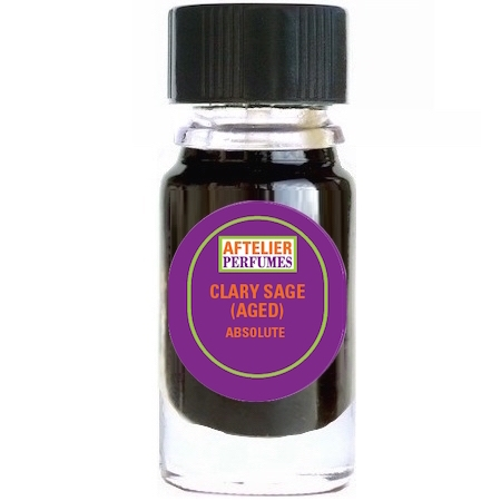 Clary Sage Absolute (Aged) 5ml