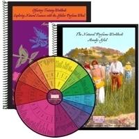 Natural Perfumes Workbooks & Wheel