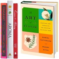 Books by Mandy